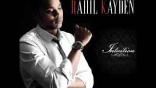 "Rahil Kayden - ""Tiens-moi""  Remix"