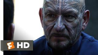 Ender's Game (5/10) Movie CLIP - Mazer Rackham's Story (2013) HD