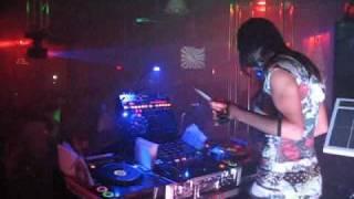 "DJ Nataliya S  @ sin city "" Show me luv"""