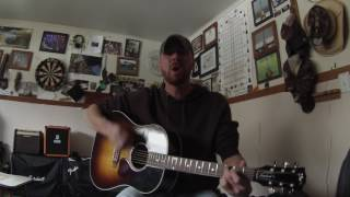 when it rains it pours cover, by Luke Combs
