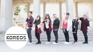 [Koreos]  방탄소년단 BTS - 21st Century Girl (21세기 소녀) Dance Cover