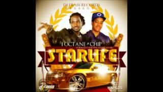 I OCTANE FT CHIPMUNK - STAR LIFE (FULL) NOV 2012