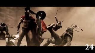 Leonidas Kill Count
