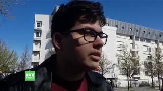 Une journée à Paris VIII : au cœur du blocage et de la protestation contre la loi Vidal