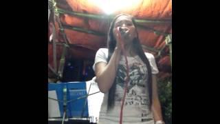 KUNG SAKALING IKAW AY LALAYO (MHE SINGING) NEW UPLOAD..