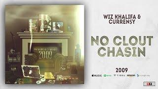 Wiz Khalifa & Curren$y - No Clout Chasin (2009)