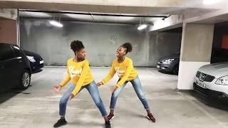 Dotorado pro sweet afrika chorégraphy by twinsies show