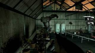 Left 4 Dead Sound Mods - Tank - For Whom the Bell Tolls