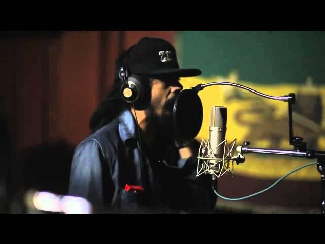 Vídeo de la canción Jah army de Stephen Marley