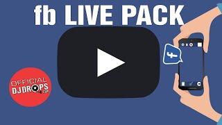 fb Live Pack