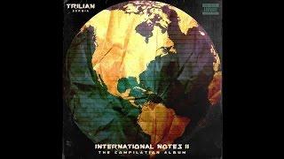 Trilian - Before Us (feat. Miilk Bone x Tha Soloist and Red Eye)