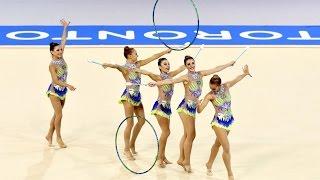 olimpíadas:Final ginastica artistica