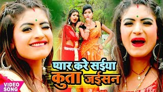 प्यार करे सईया सनकल कुता जईसन   भोजपुरी का सबसे टॉप गाना   Munna Lal Yadav   Bhojpuri Video Song HD