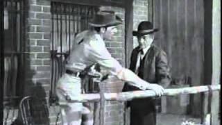 Gunsmoke-Chester and Doc