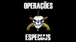Oração de Operações Especiais