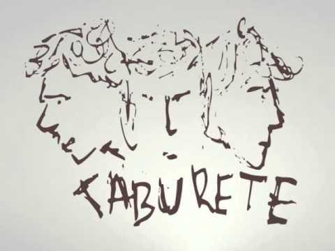 Walter Palmeras de Taburete Letra y Video