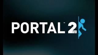 Portal 2 Theme / The National - Exile, Villify (np remix)