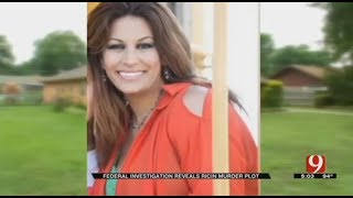 Danielle Layman places add on Craigslist to kill Husband.
