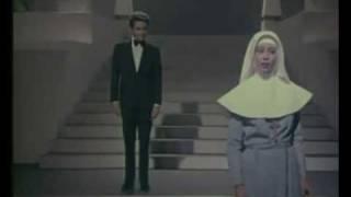 Sor Yeye y Enrique Guzman - Andando de tu mano