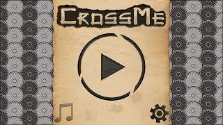 CrossMe игра на Андроид и iOS