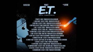 12. Thot Hoe (Lyrics) - Future (Project E.T. Esco Terrestrial)