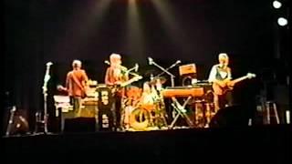 "Peter Mayer/The Drumbones-""Killing Time""-Live at Bogart's, 1985-Cincinnati, Ohio"