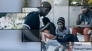 Tino OG, Bronkx & Alé - Batalha Ku Vida - VideoClip