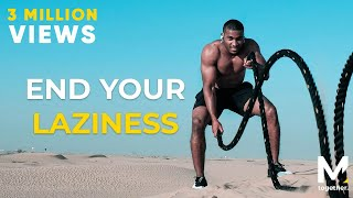 WATCH THIS WHEN YOU FEEL LAZY  - Workout Motivation Video 2017