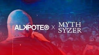 Alkpote - Tu la boucles (ft. Myth syzer)