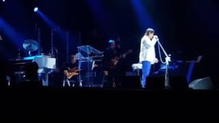 Roberto Carlos canta 'Que  Vá Tudo Pro Inferno - Classic Hall - 05/05/2017