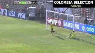 Gol Cali Y El Dandee (Version Mundial) Seleccion Colombia