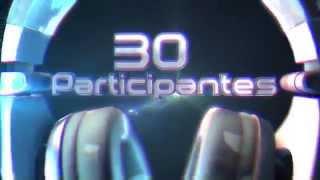 Promocional de La Batalla de los DJ`s Chinandega 2014