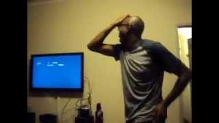 How to dance like an African