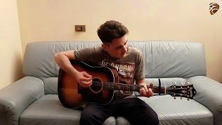 Oggi Sono Io - A.Britti (cover by G.Centenaro)