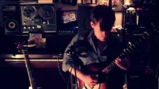 KYLE JAMES HAUSER - 'Plasticities' (Andrew Bird Cover) - Handsome Lady Records Presents