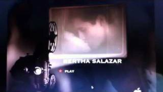 ROSAS BLANCAS - Betty Salazar La Morena de Sinaloa