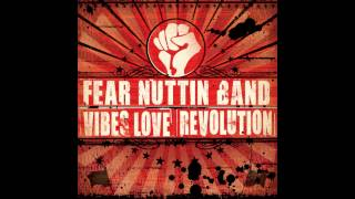 Fear Nuttin Band - Born To Battle