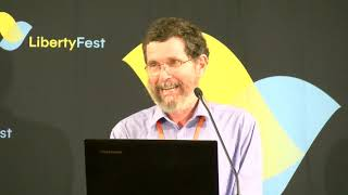 Sacked for speaking out about Climate Change - Professor Peter Ridd