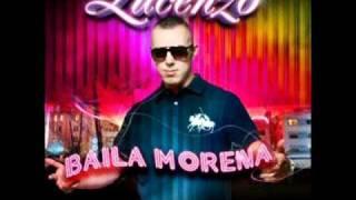 Lucenzo - Baila Morena (Novo Som 2010)
