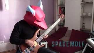 Nguwe Wedwa | SpaceWolf