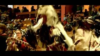 19th Czech POWWOW - Kladno 2014   (Official Video)