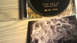 "Tori Kelly Unbreakable Smile ""Target"" CD Unboxing"