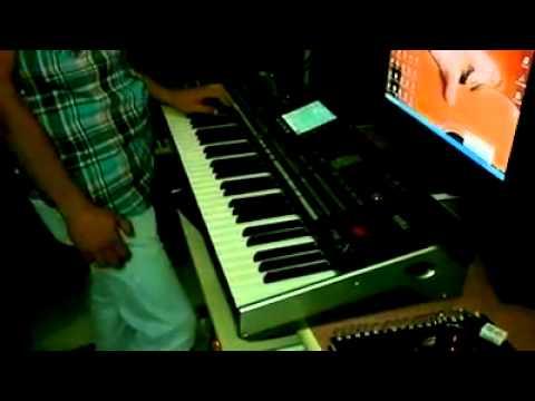 KORG Pa 3X Pro - DORUK USB SET -  Duble Vahde 2 www.DorukMuzik.Net