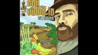 DON VIRGILIO - 2 . FELICIDAD (VITAMINA) - RICELAND RECORDS 2013.