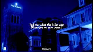 fade out ; james bay [lyrics + sub. español]