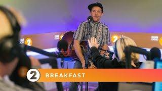 Jason Mraz - Rocket Man (Elton John cover,  Radio 2 Breakfast Show session)