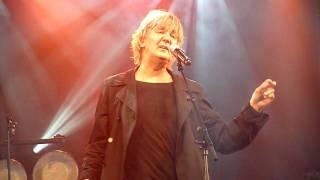 Jacques Higelin - Live à Palaiseau ( jours de fête ) le 25/06/2010 - 1