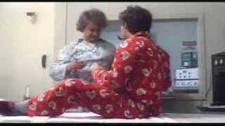 Bob and Doug McKenzie - Strange Brew Clip #18