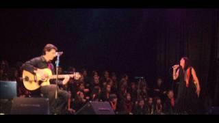 redondo vocábulo - Lena d'Agua (ao vivo)