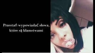 Melanie Martinez - Pacify Her (tłumaczenie PL)